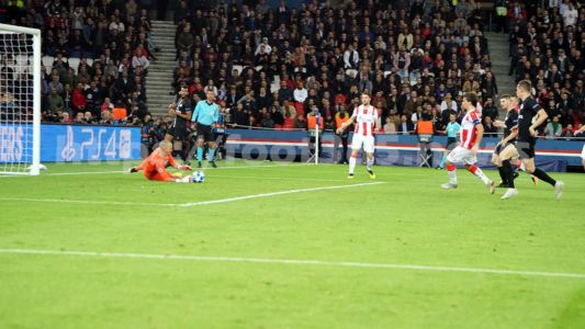 PSG Etoile Rouge 127
