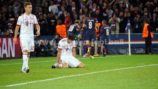 PSG FCB2 035