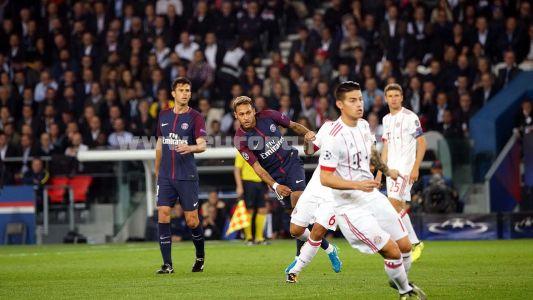 PSG FCB 027