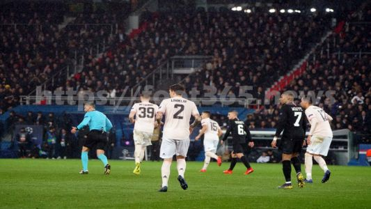 PSG Man United 075