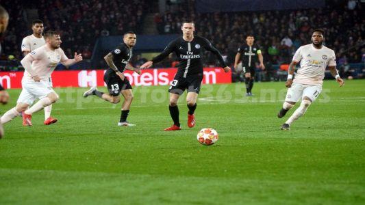 PSG Man United 077