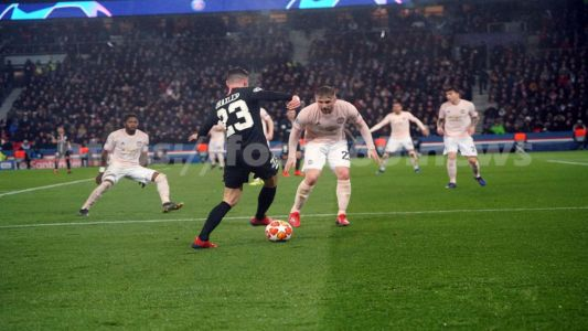 PSG Man United 081