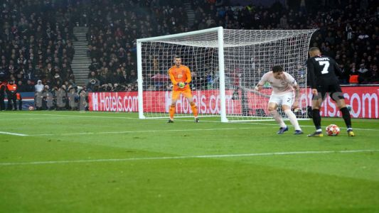 PSG Man United 095