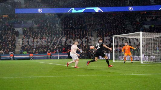 PSG Man United 098