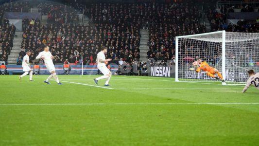 PSG Man United 099