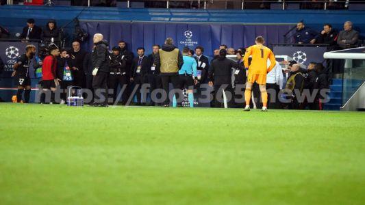 PSG Man United 107