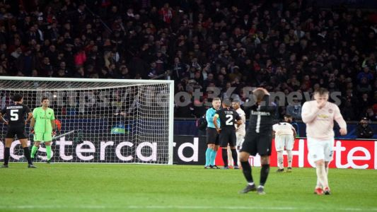 PSG Man United 109