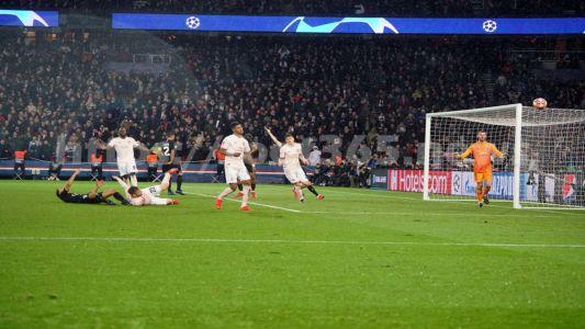 PSG Man United 119