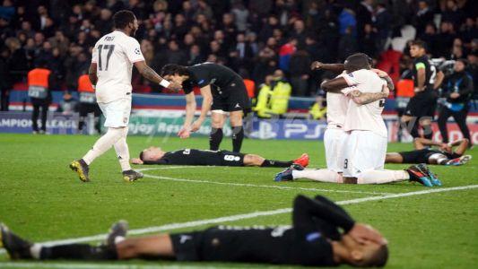 PSG Man United 124