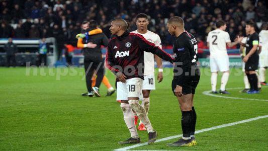 PSG Man United 133