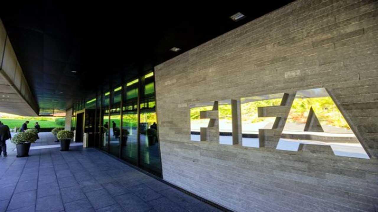 Fifa: Infantino entame sa cinquième année à la tête de l'institution numéro du football mondial