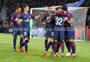 Revivez le match Paris Saint-Germain  – Anderlecht en images