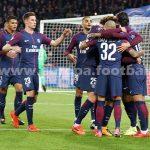 Les buts des matchs : Celtic - Paris Saint Germain et FC Barcelone -Juventus