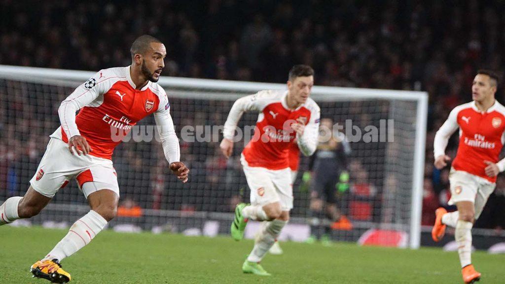 FA CUP : Arsenal 2 – Chelsea 1