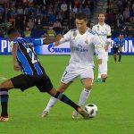 Les buts des matchs Monaco - FC Porto et de Dortmund - Real Madrid