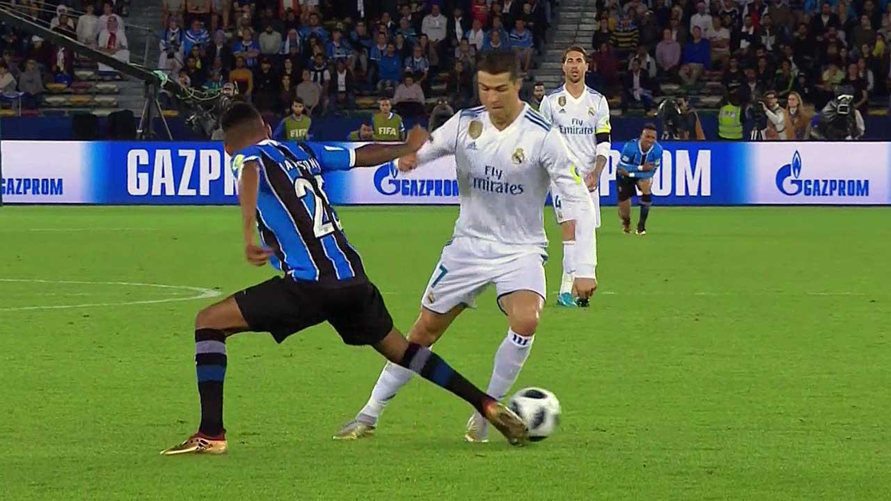 Calcio – Transfert: Ronaldo à la Juve, pour un nouveau défi