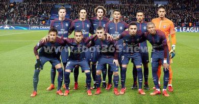 Champions ligue:Le Paris Saint Germain rate l'essentiel face au Réal Madrid malgré une bonne prestation (vidéo)