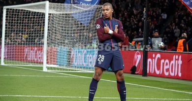 Les images du match : PSG – Celtic de Glasgow
