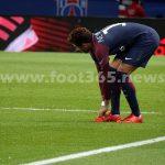 Les buts du PSG - Marseille et des buts européens de la semaine