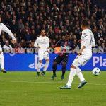 Réal Madrid 3 - Paris Saint Germain 1