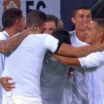 Liverpool-Tottenham, Lille-PSG, Levante-Real Madrid et Espagnol - FC Barcelone