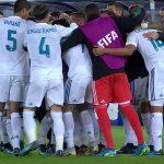Tottenham - Arsenal, Naples-Lazio,Bayern-Shalke,Real Madrid-Sociedad