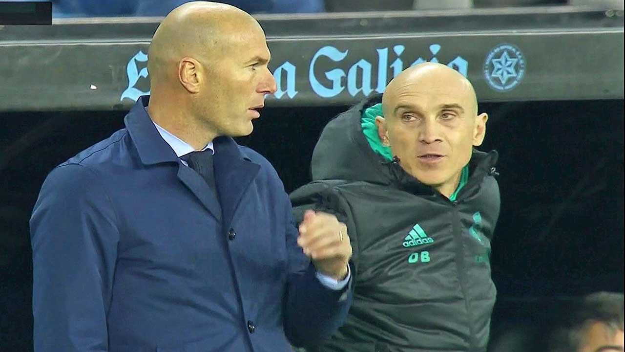 Ligue des champions : Vers une double confrontation Tuchel – Zidane