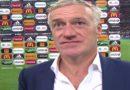 Equipe de France : Deschamps convoque 24 joueurs pour les matchs de la Colombie et de la Russie, avec deux nouveaux bleux