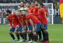 Matchs amicaux : Les buts des matchs : Argentine – Italie , Allemagne – Espagne , Russie – Brésil , Serbie – Maroc et Pays-Bas – Angleterre