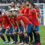 Les buts des matchs : Argentine - Italie , Allemagne - Espagne , Russie - Brésil , Serbie - Maroc et Pays-Bas - Angleterre