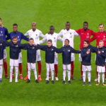 France 2 - Colombie 3