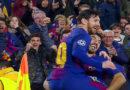 Ligue des champions: Messi, le maestro argentin a signé un nouveau récital et rapproché Barcelone de la finale
