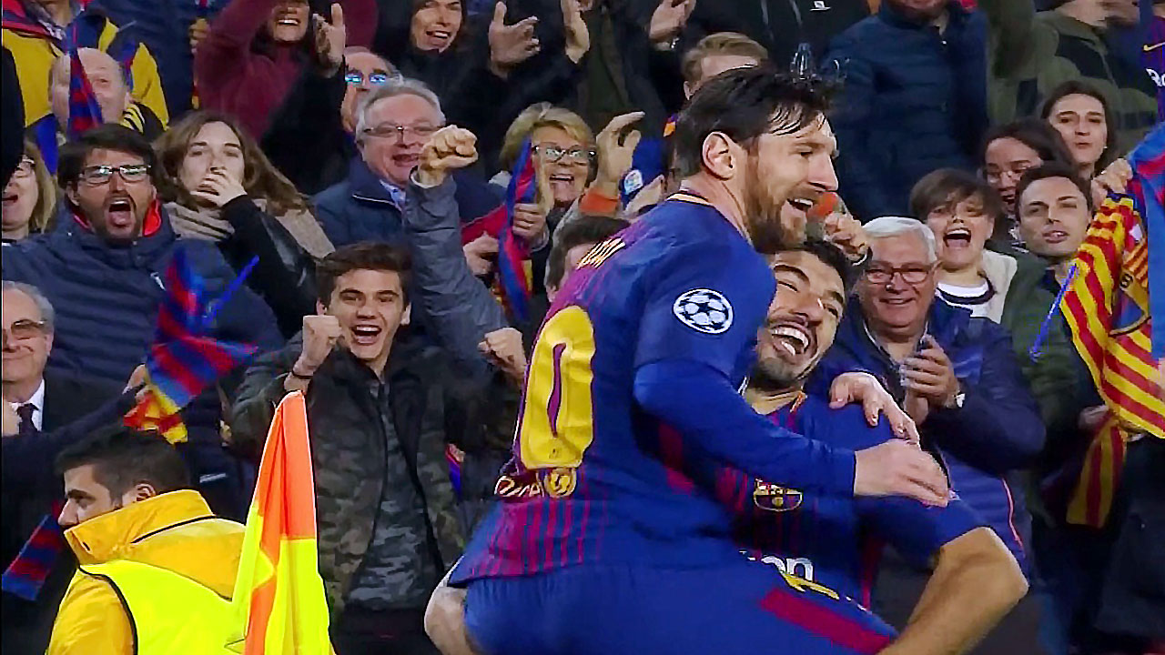 Liga : Le FC Barcelone et le Real Madrid calent fasse respectivement au Celta Vigo et l'Athlético Bilbao