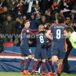 Troyes 0 - PSG 2
