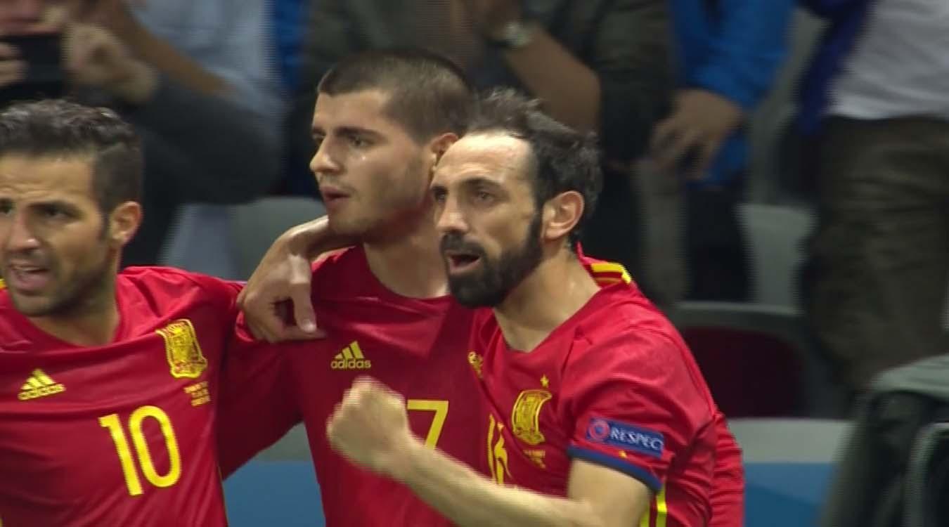 Mondial 2018 – Groupe B : Portugal 3 – Espagne 3 et un Hattrick de CR7 (vidéo)