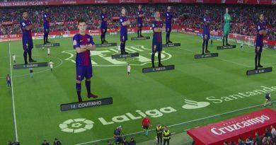 Viéo : FC Barcelone 2 – InterMilan 1 , Merci Suarez