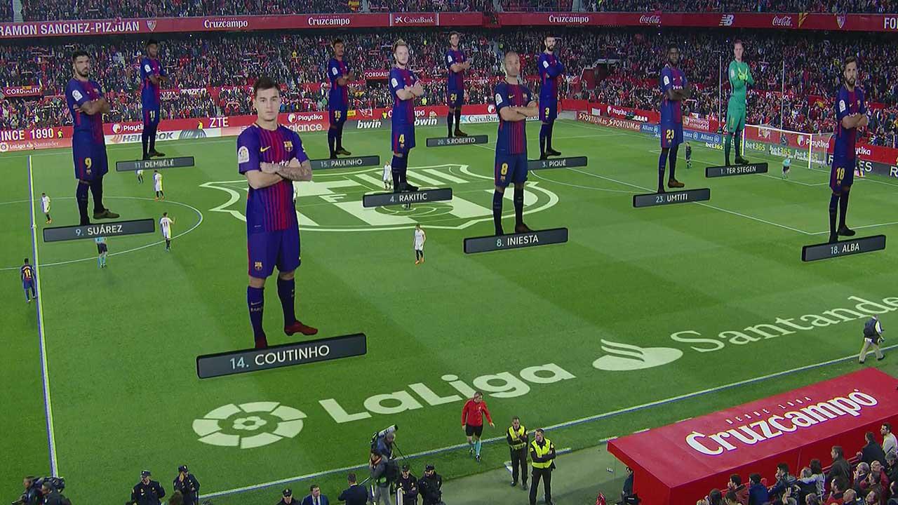 Coupe du Roi: FC Barcelone-Valence, les Blaugranas doivent vaincre pour éviter la crise