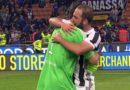 Calcio : Inter de Milan 2 – Juventus 3 , La vieille dame sera championne