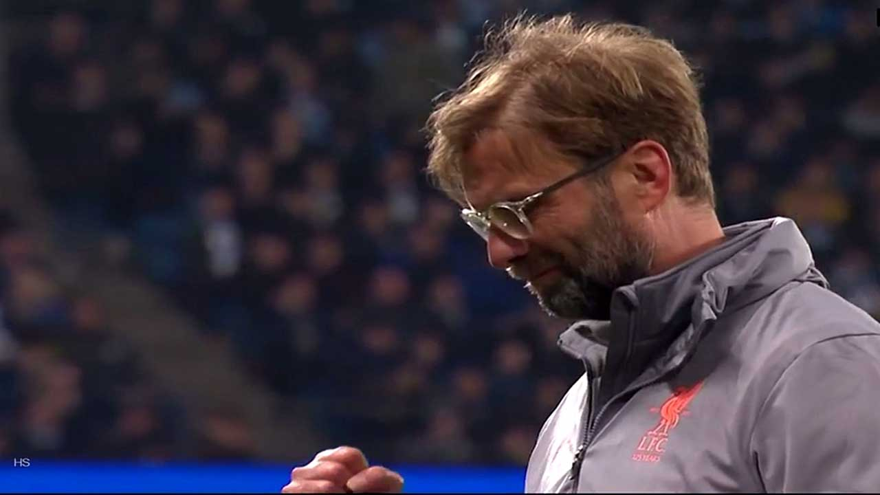 AS Roma 3 – FC Barcelone 0 , Manchester City 1 – Liverpool 2 : Les futurs champions mis KO