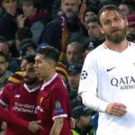 Liverpool 5 – AS Roma 2  : résumé du match