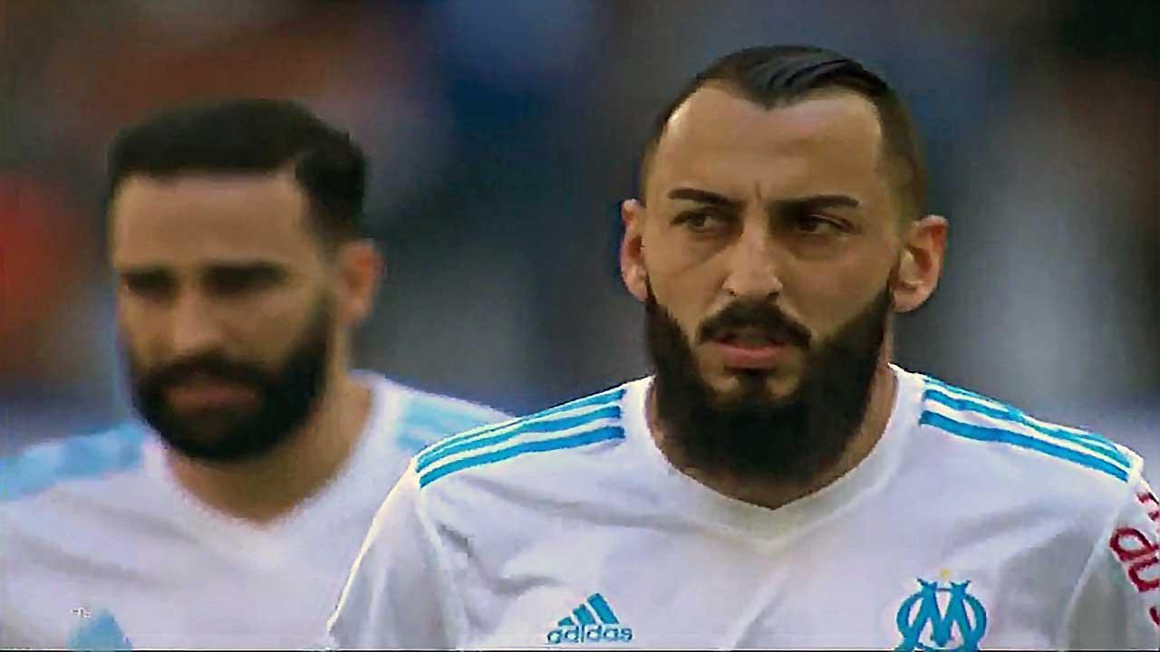 Ligue 1 conforama : Marseille 5 – Lille 1 ( vidéo)