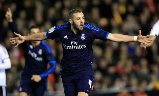 Vidéo Liga : Real Madrid 2 – FC Barcelone 1, Les Madrilènes pensent au Titre