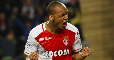 Transferts : Fabinho ( Monaco)  chez les reds de Liverpool pour 5 ans