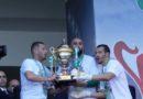 Algérie : L'USMBel Abbes remporte sa deuxième coupe face à la JSKabylie ( 2-1)