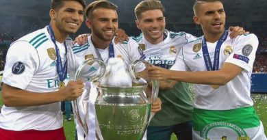 UEFA Ligue des Champions : Le tableau des quarts de finale
