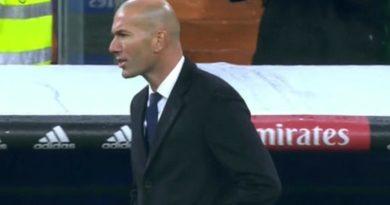 Ligue des champions: Zidane et le Real Madrid à une marche d'un triplé historique