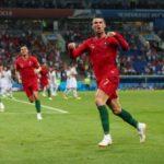 Portugal 1 - Maroc 0 et Espagne 1 - Iran 0