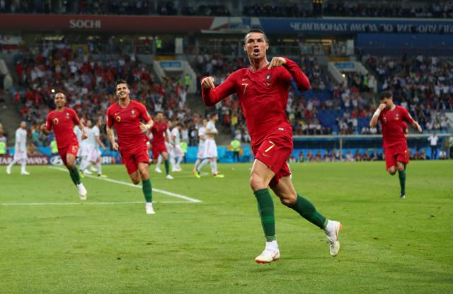Ligue des nations: Portugal – Italie en tête d'affiche
