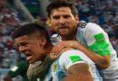 Mondial 2018 : Argentine 2 – Nigéria 1, l'argentine passe de justesse en 8e, résumé vidéo