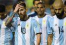 Argentine: Maradona conseille à Messi de prendre sa retraite en sélection nationale